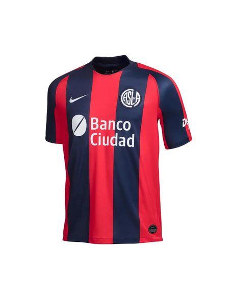 Camiseta NiÑo San Lorenzo Stadium S