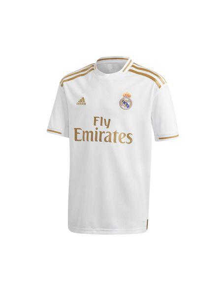 Camiseta NiÑo Real Madrid Home 910A